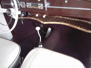 One of the best car interior products