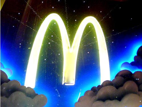 One of the top ten healthiest fast food breakfasts
