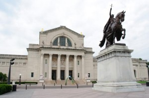 One of the top ten things to do in St. Louis