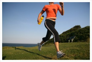 A list of the top ten good ways to workout