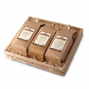 Di Bruno Brothers coffee gift set