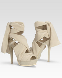 One of the best of really high heels