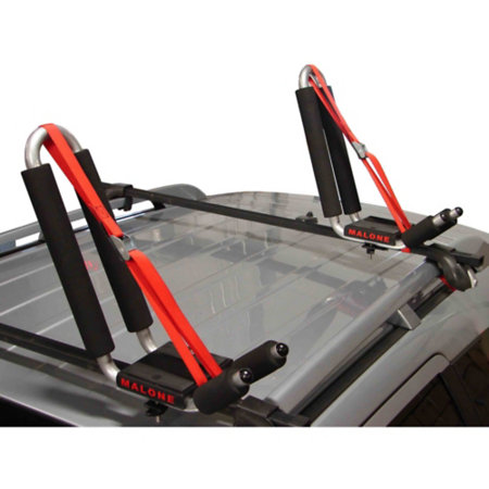Kayak carry rack from Overtons