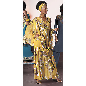 One of the best of women's ethnic clothing