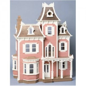 beacon hill doll house