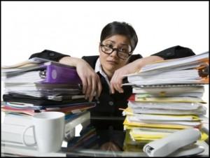 teacher burnout symptoms