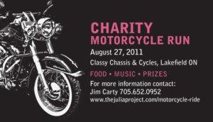 One of the top ten motorcycle adventures
