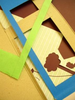 One of the top ten paper crafts ideas
