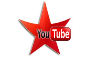 One of the top ten ways to be a YouTube rock star
