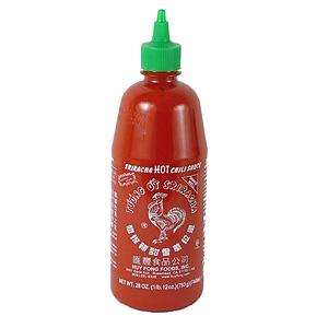 A list of the top ten hot sauces