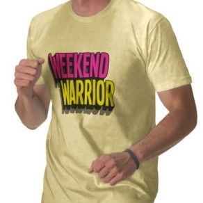 One of the best of weekend warrior sports gear