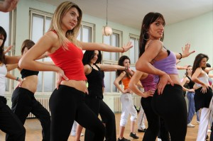 A list of the top ten workout exercises for women