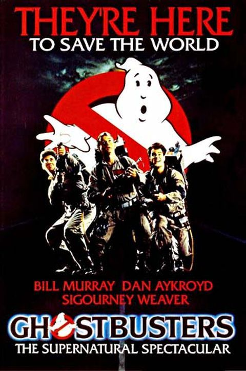 A list of the top ten Halloween movies