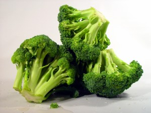 American side dishes broccoli