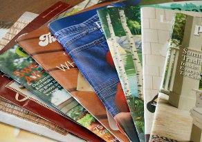 One of the top ten ways to make catalog marketing profitable