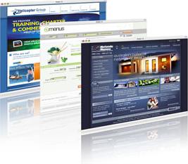 catalog marketing best practice web screen