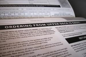 catalog marketing best practice order forms