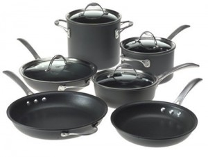 basic cooking tips pots and pans