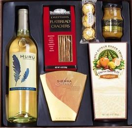 1800BASKETS Wine basket