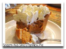 One of the top ten traditional thanksgiving dinner ideas