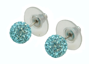 One of the best of first earrings for little girls