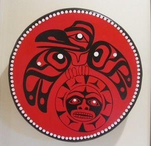 Pacific Northwest Tribal Art