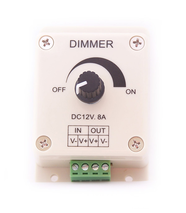 Bird Dog Dimmer