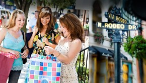 One of the top ten California shopping highlights
