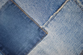 One of the best of blue denim jeans
