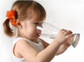 One of the best of drinking water standards