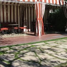 One of the top ten Mediterranean garden design ideas