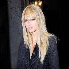 One of the top ten long hair trends