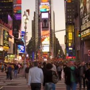 One of the top ten New York City neighborhoods