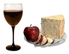 One of the best of wine pairings for holiday dinners
