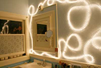 A list of the best of ambient lighting solutions