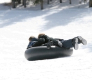 One of the top ten sledding games