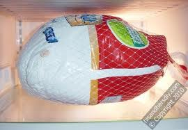 One of the top ten turkey cooking tips