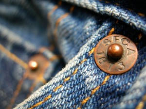 A list of the top ten denim history landmarks