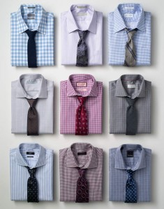 top 10 party looks tie and shirt