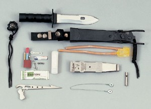 A list of the best of survival knives reviews