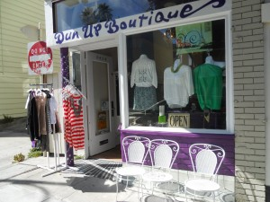 best clothing stores in San Francisco Dun Up