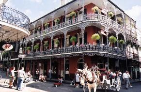 One of the top ten New Orleans shopping tips