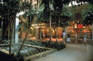 Best South Florida Shopping Malls Bal Harbour Shops