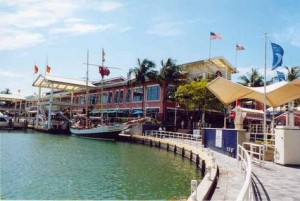 Best South Florida Shopping Malls Bayside