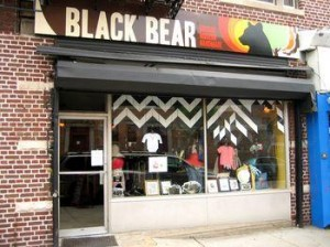 best of vintage shops in new york black bear vintage