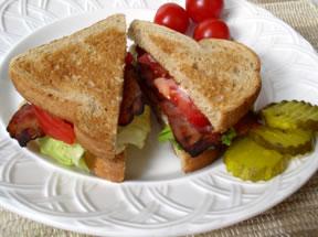 A list of the top ten easy bacon recipes