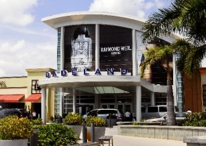 Best South Florida Shopping Malls Dadeland Mall