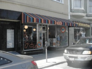 Best clothing stores in San Francisco Dema