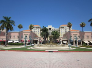 Best South Florida Shopping Malls Mizner Park
