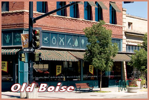 best in shopping in boise old boise